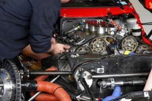 cause of car oil consumption