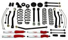 best suspension lift kits