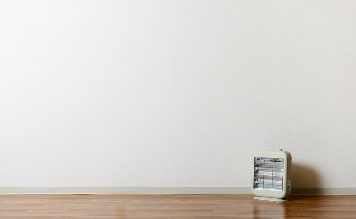 A Common Misnomer about Electric Space Heaters