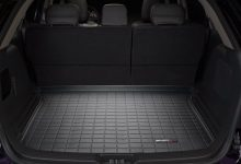 cargo liners for suvs
