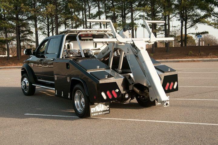 tow truck equipment checklist