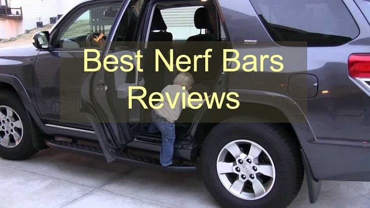 Best Nerf Bars Reviews