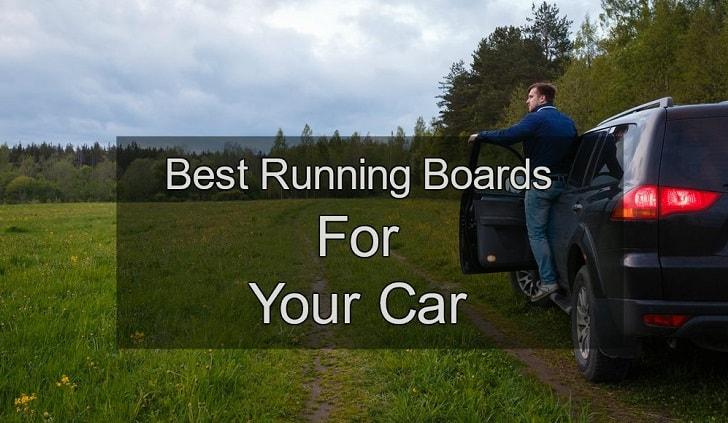 Best Running Boards Reviews