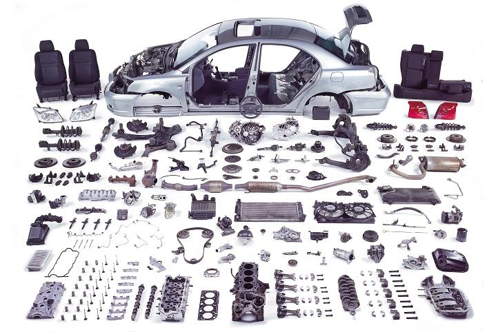 aftermarket parts insurance