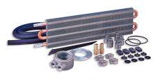automatic transmission oil cooler kit
