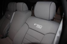 ford f150 seat covers amazon