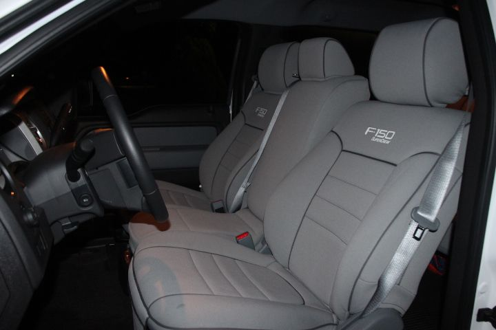 F150 Seat Covers Do You Really Need Them For Your Truck