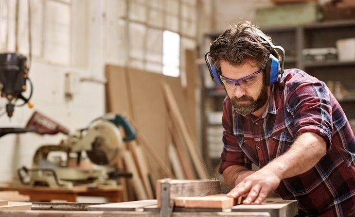 best woodworking Workbench plan