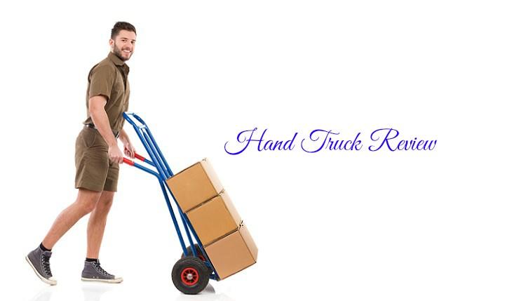 Best Hand Truck reviews