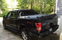 10 Best Tonneau Cover Truck Bed Covers Reviews 2020