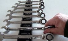 gedore ratcheting wrenches