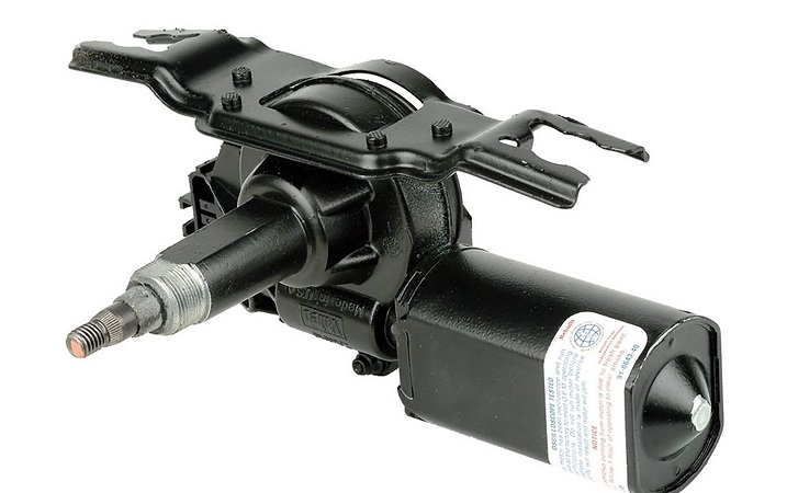 Rear Windshield Wipers Motor and Arms Buying Guide