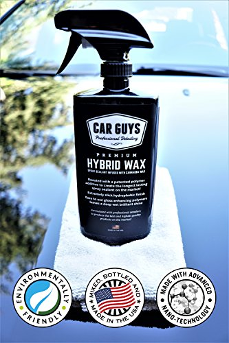 Best Car Wax For Black Cars >> 5 Best Car Wax For Black Cars 2019 Reviews