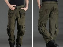 best cargo pants brand