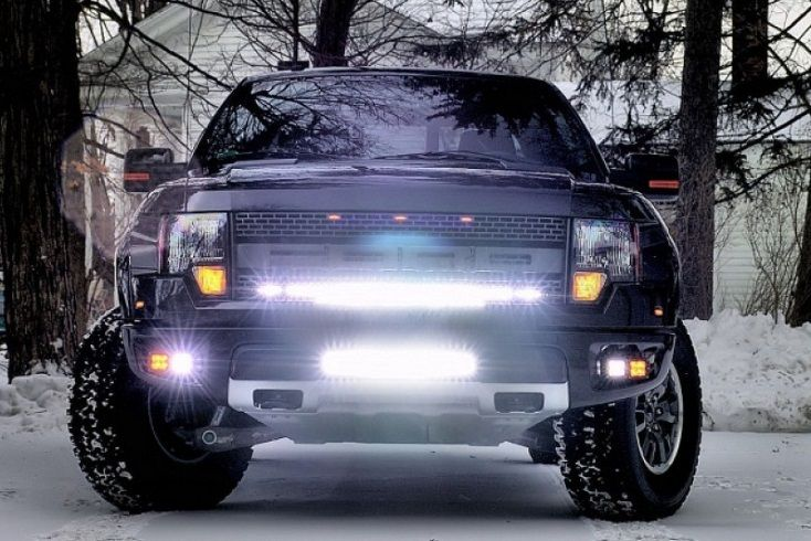 Best Led Light Bars For Truck Jeep Amp Atv