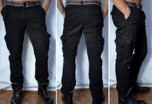 1a6afedcb9d7f 10 Benefits Of Black Cargo Pants