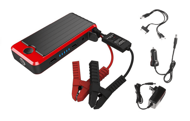 Best Car Battery Jump Starter Reviews