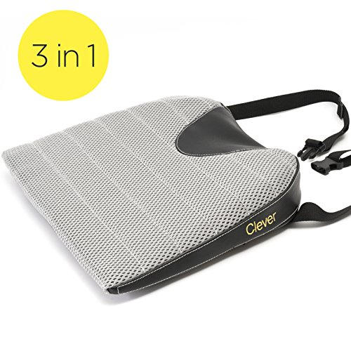 2019 Best Car Seat Cushion For Long Drives And Many More