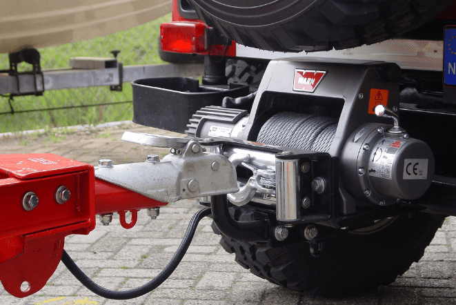 Best Jeep Winch Reviews