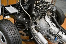 what cars have timing chains instead of belts