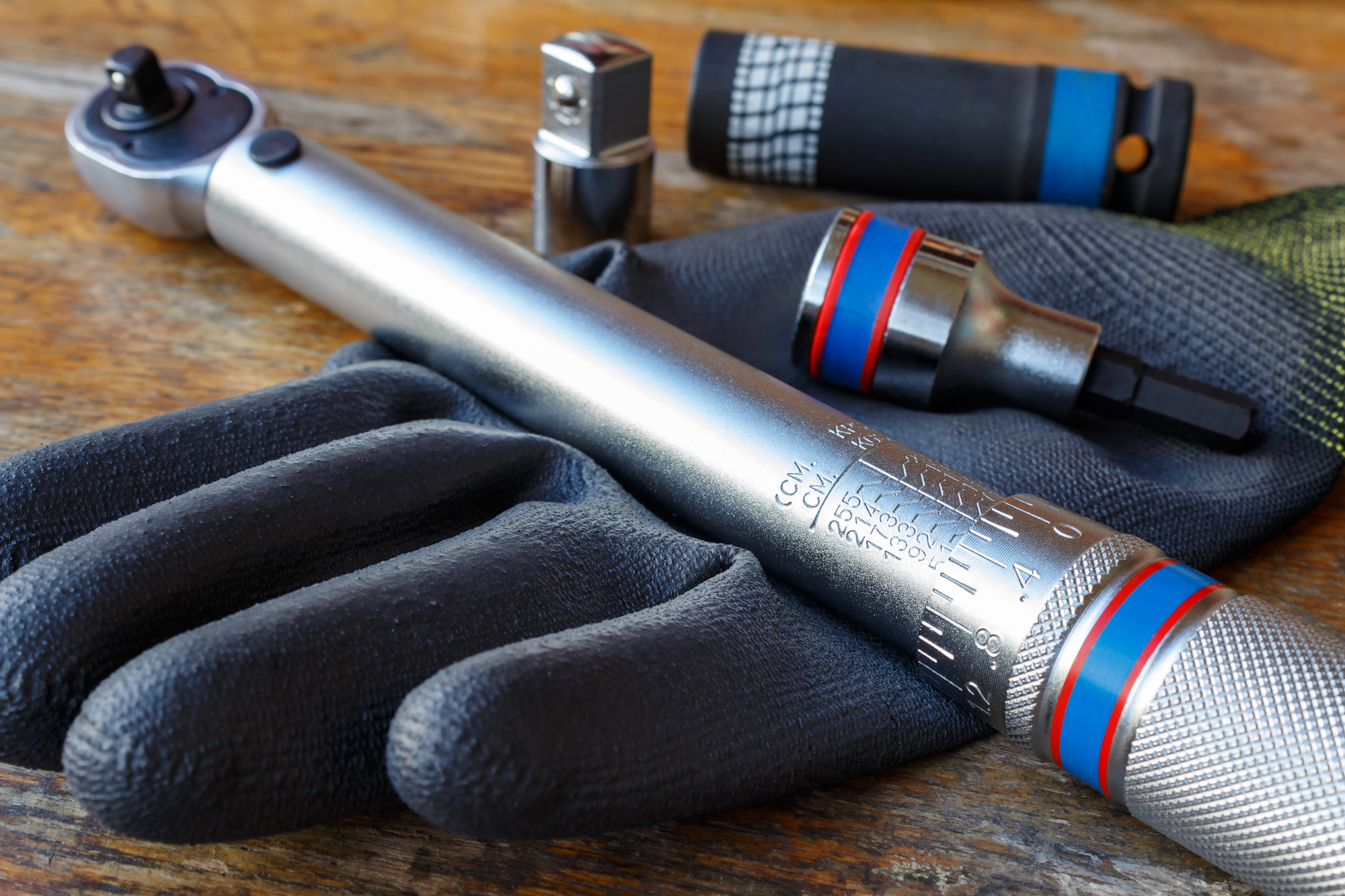 Buyer's Guide And Review: Top 10 Best Torque Wrenches