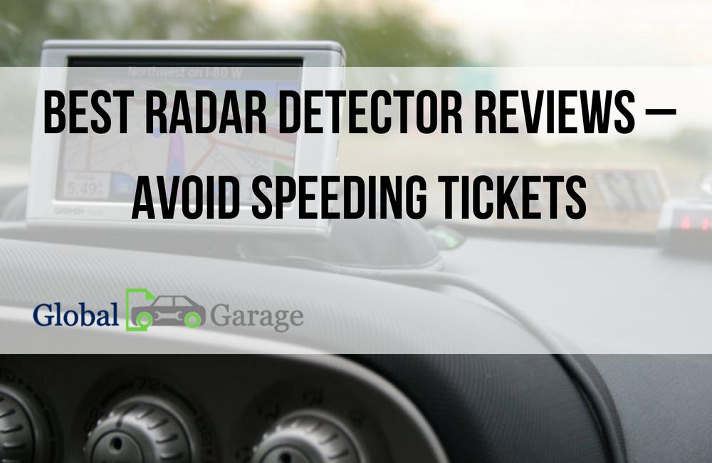 Best Radar Detector Reviews - best radar detector