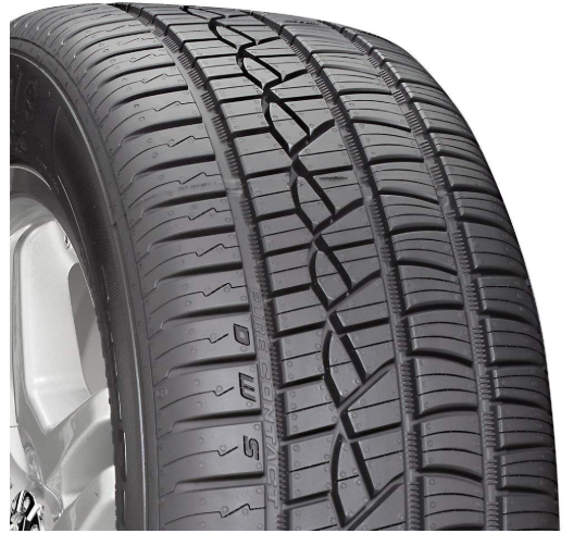 best all season tires Continental PureContact
