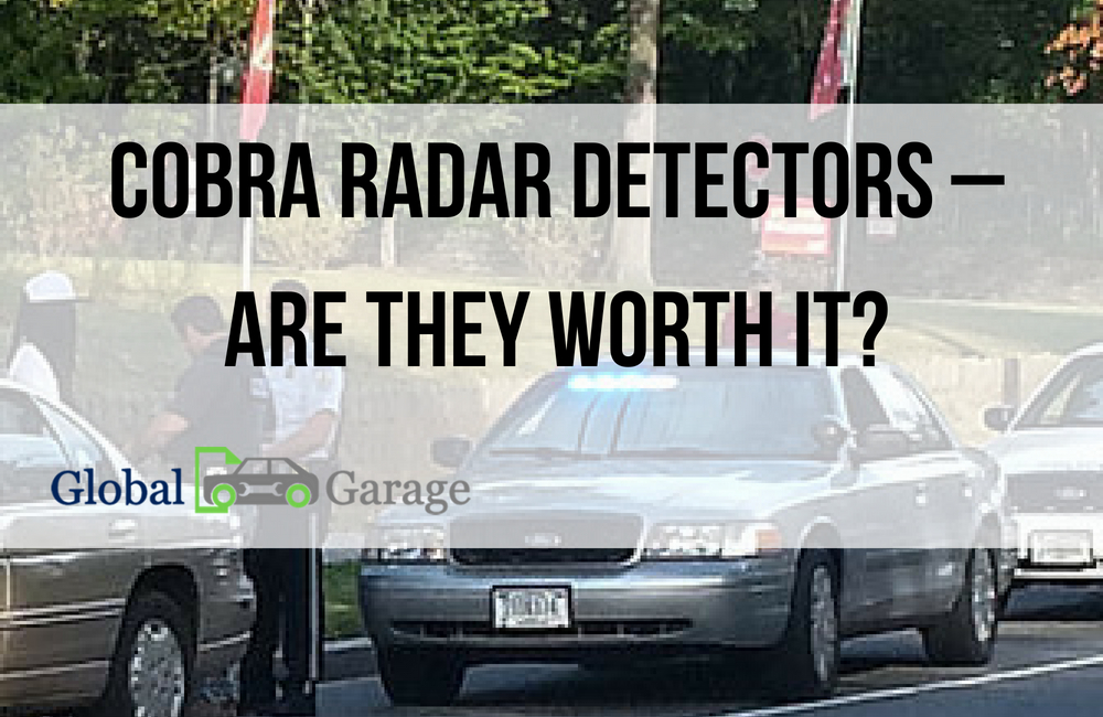 Cobra Radar Detector Review Are They Worth It