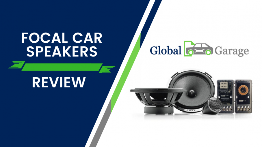 focal car speakers review with Polyglass Cone, Aluminum Basket and Butyl Surround