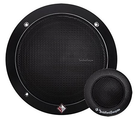 best car speakers - Rockford R165S R1 Prime 6.5-Inch 2-Way Component Speaker System
