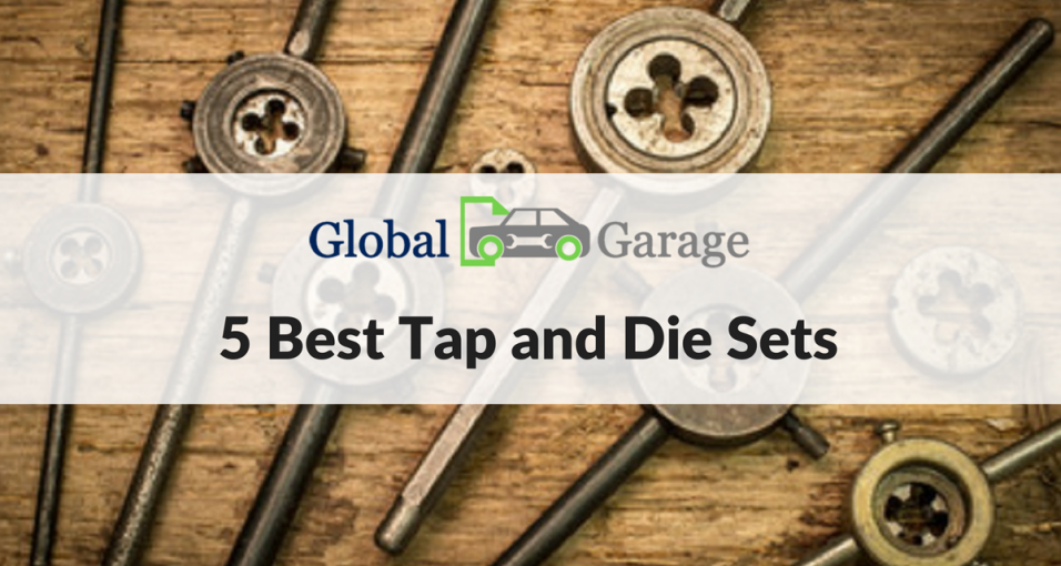 The Best Tap and Die Set: Review