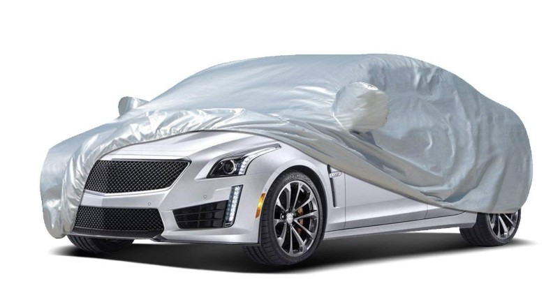 Best Car Cover For Your Vehicle: Rankings, Ratings, And Reviews