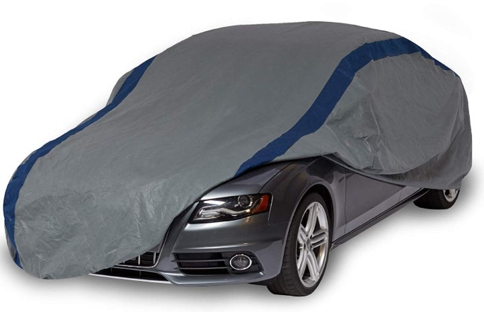 Duck Covers best car cover