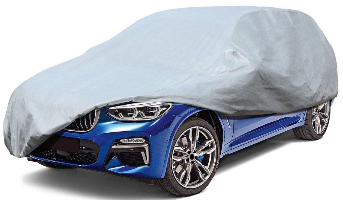Leader Accessories Xtreme best car cover