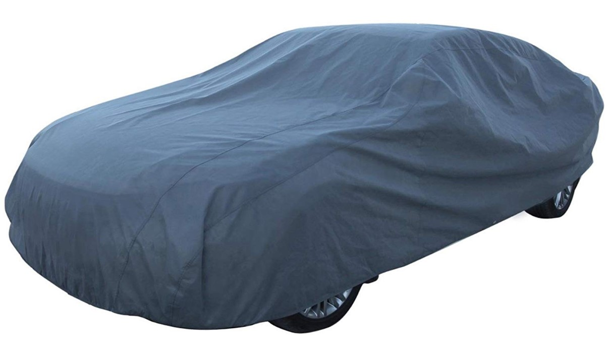 Leader Accessories best car cover