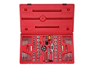 Neiko 00908A SAE and Metric Best Tap and Die Set