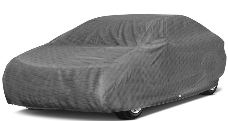 OxGord Signature best car cover