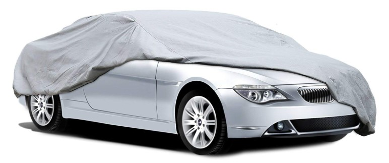 PUMPKIN 5 Layers best car cover