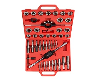 Tekton 7560 best Tap and Die Set
