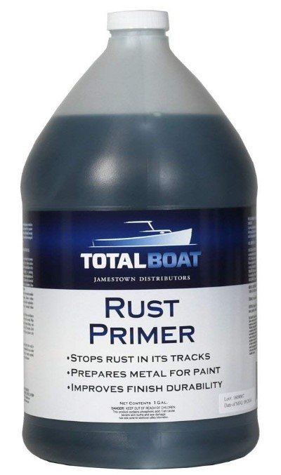 TotalBoat best rust converter