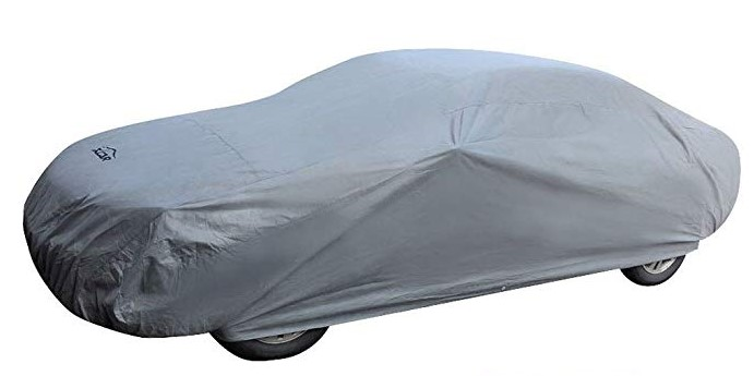 XCAR best car cover