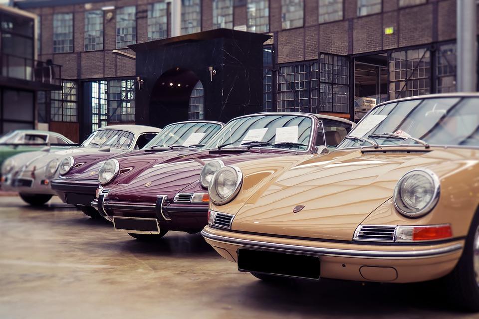 Celebrity Car Garages: 20 Biggest Celebrity Car Collectors And Garages