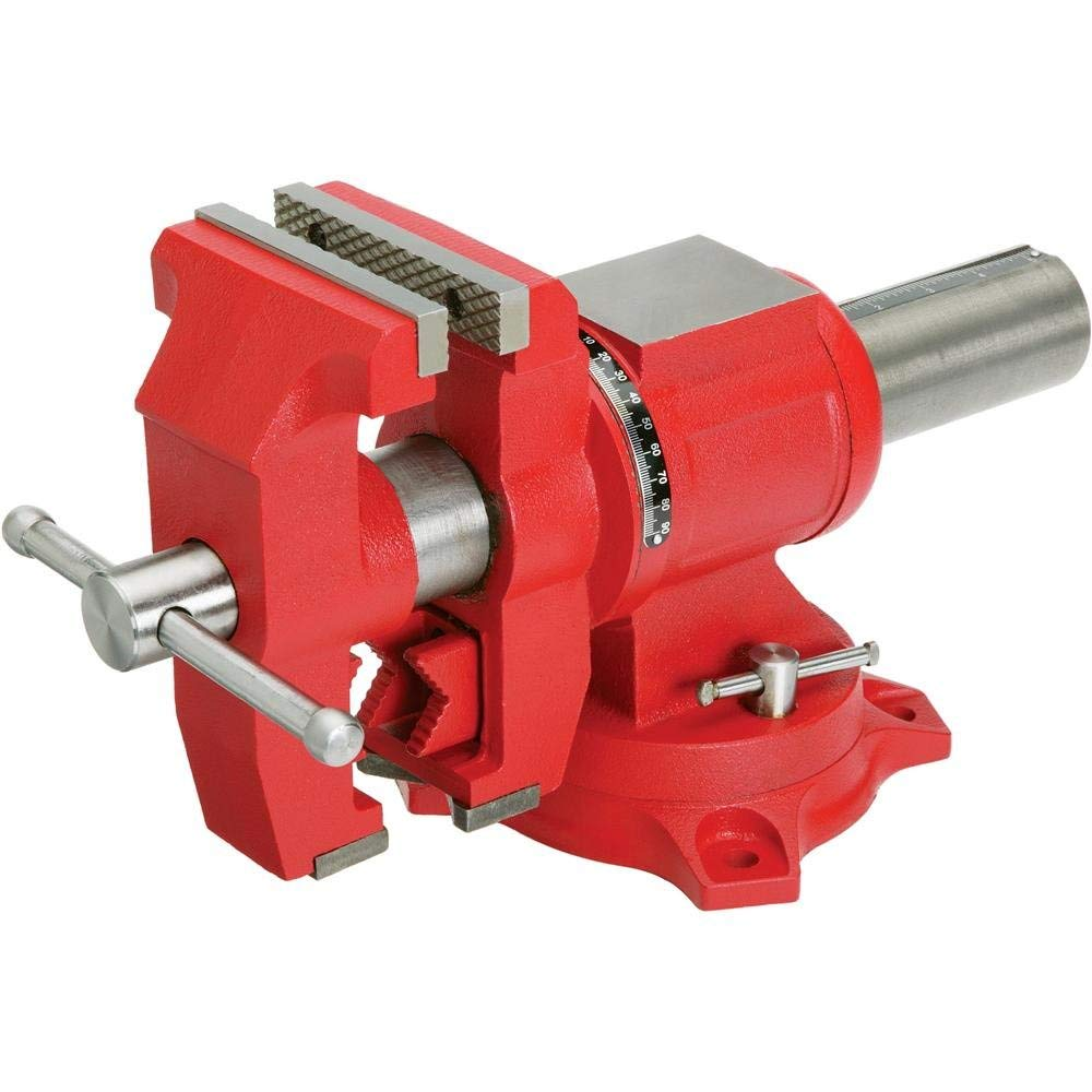 best bench vise - Grizzly G7062