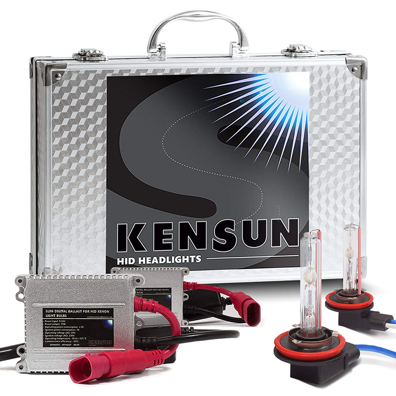 Kensun HID Conversion Kit