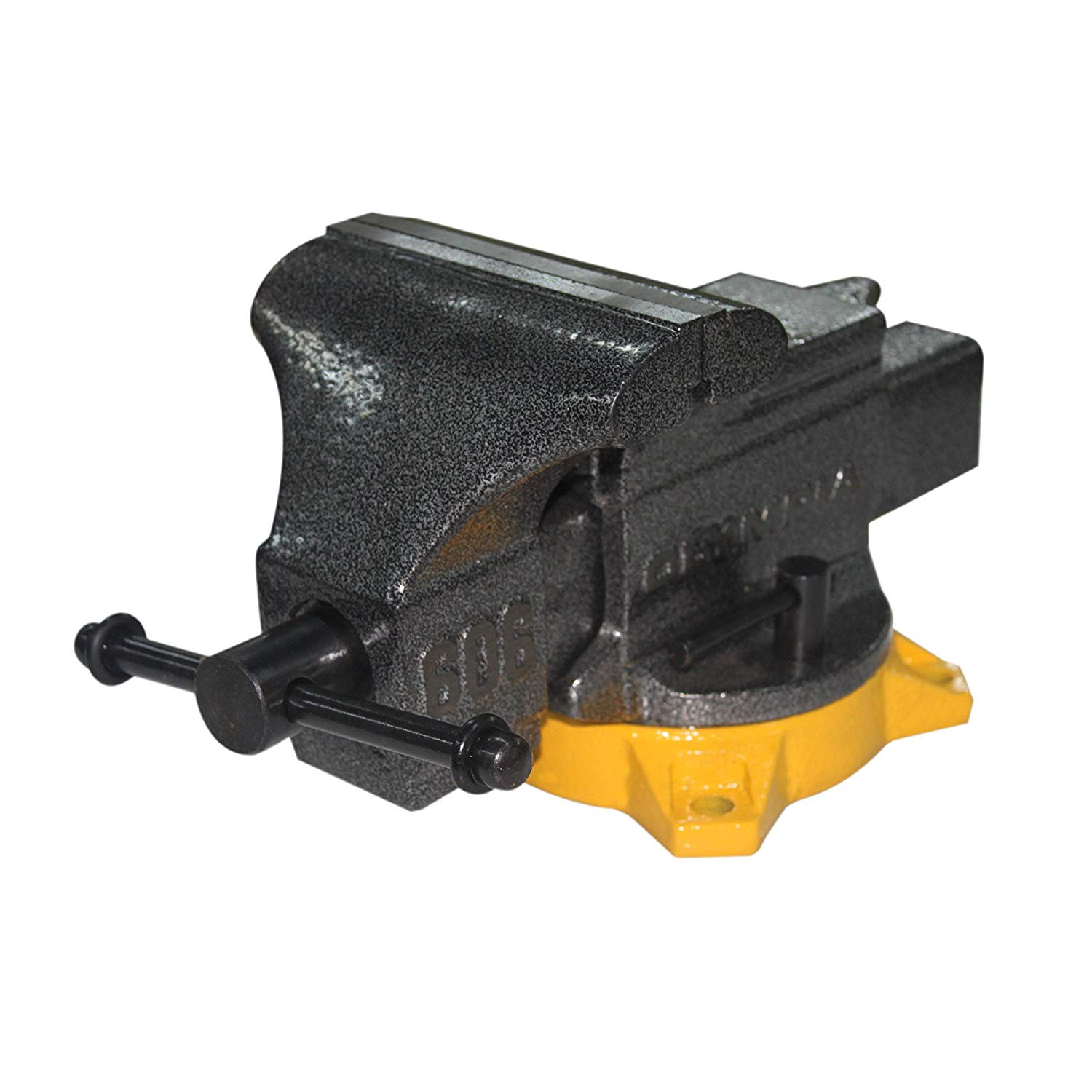 best bench vise - Olympia Tools 38-606