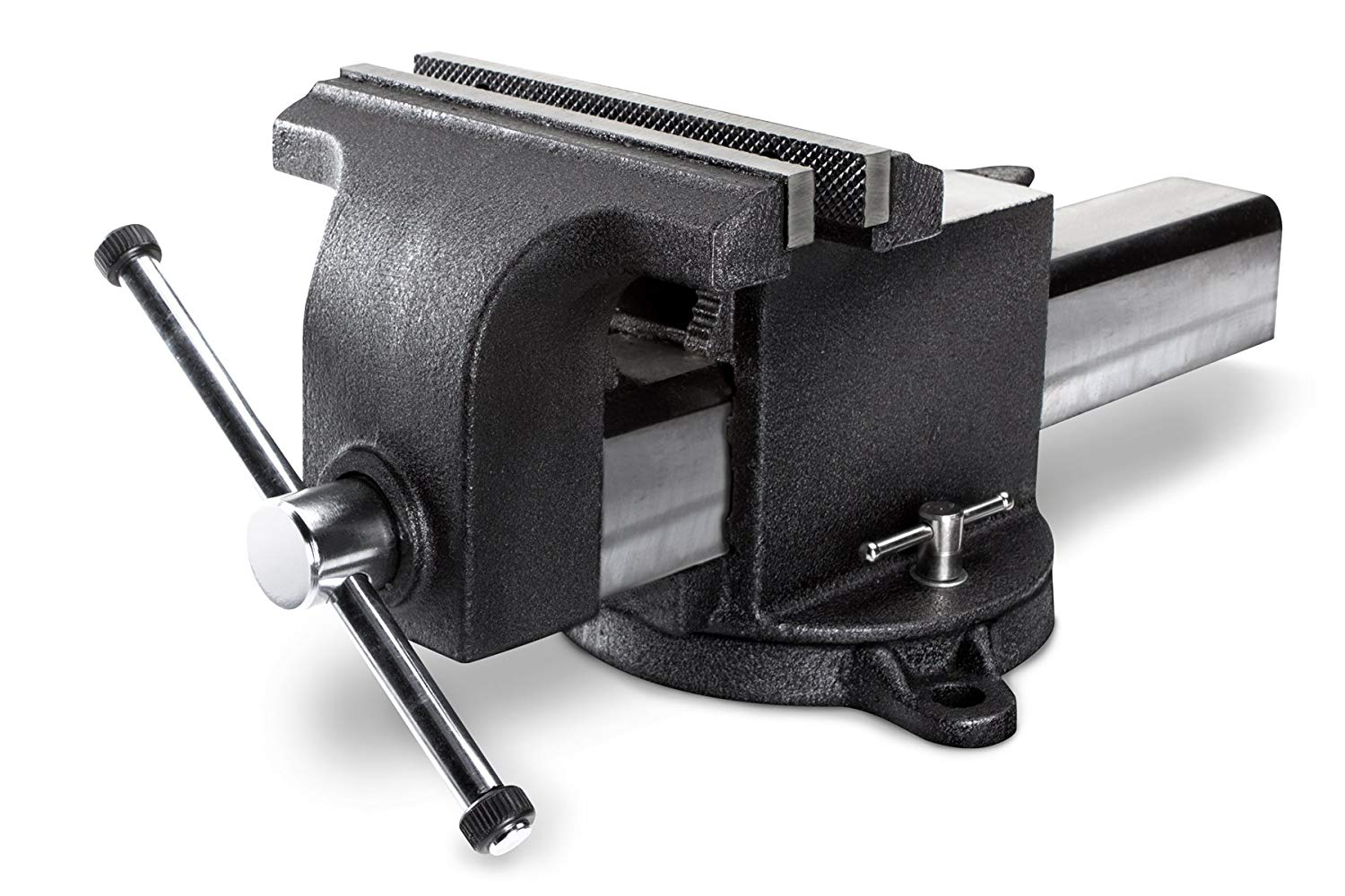 best bench vise - Tekton 5409
