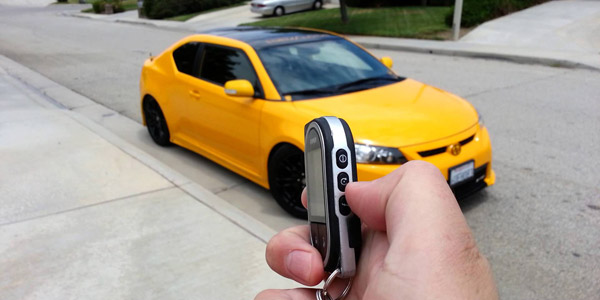 Car Alarm Installation: A Step-by-Step Basics For Your Security