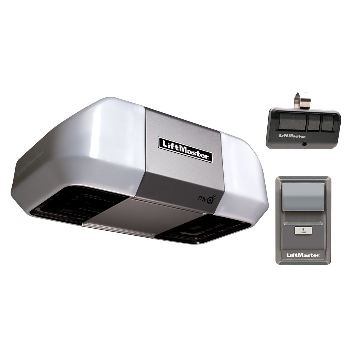 Liftmaster 8355 Review: A Garage Door Opener Buyer's Guide