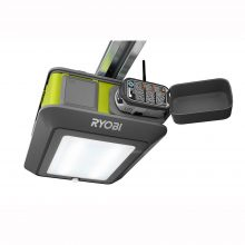 product photo of Ryobi Ultra-Quiet Garage Door Opener Model