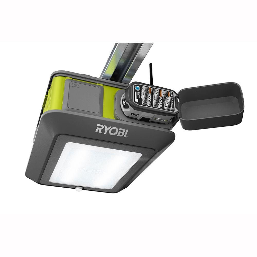 Ryobi Garage Door Opener Review: Going Above And Beyond For The Ultimate Experience